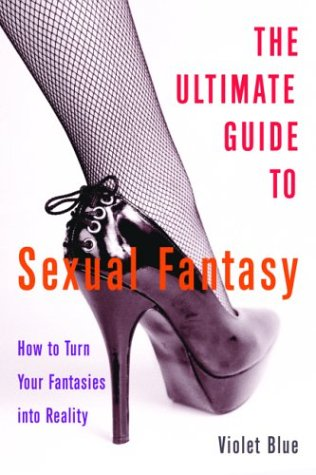 ultimate guide to sexual fantasy