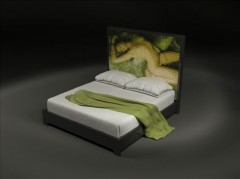 The InDecent Bed – Perhaps If You're British?
