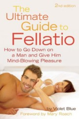 Announcement: New Ultimate Guide to Fellatio, Reloaded (2nd Edition)