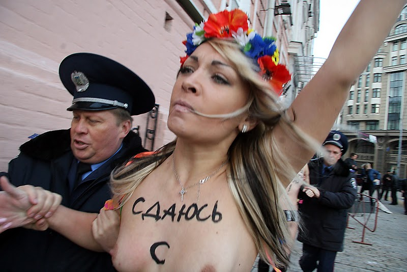 Ukrain and sex