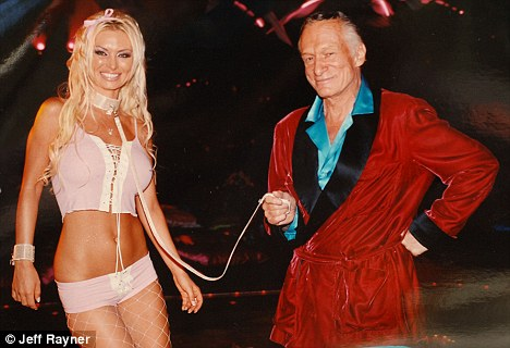 Apparently, The Playboy Mansion Is Squalid