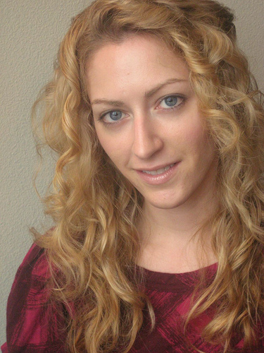Jane McGonigal Sexy Geek
