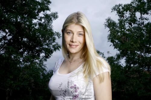 Sexy Geek Kate Craig Wood