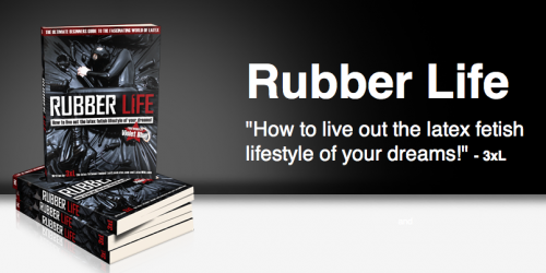 Rubber Life Ebook by 3xL