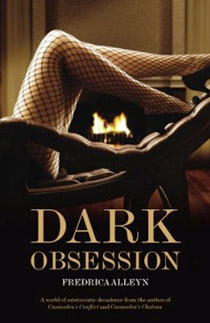 dark obsession book cover