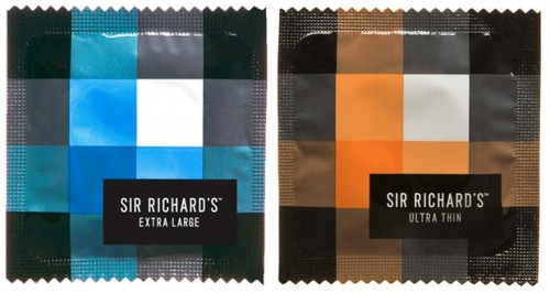 sir richard's condoms