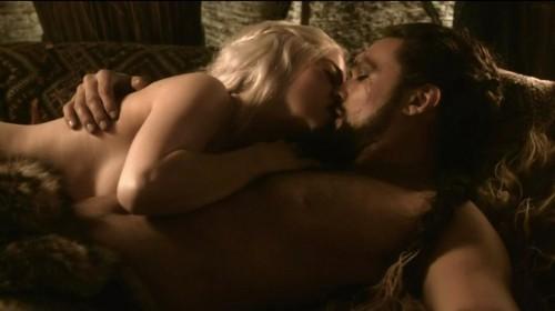 Game of Thrones tailer screenap