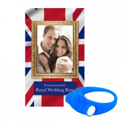 Royal Wedding Ring