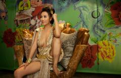 Vonnie Lui Hoi-Yan in Sex and Zen in 3D