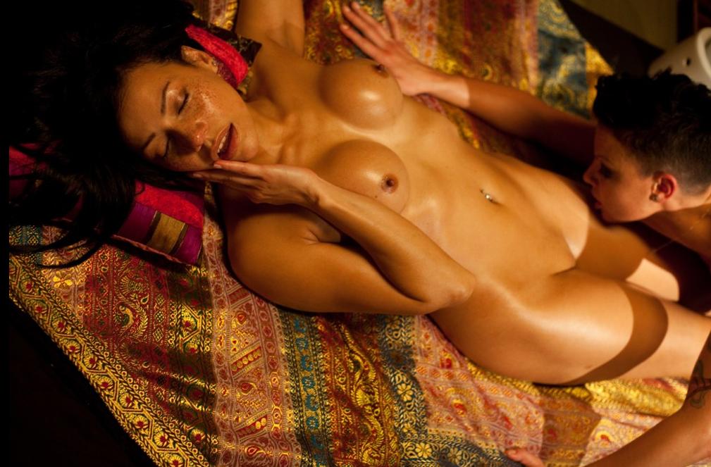 erika lust nude