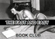 Fast And Easy Book Club Author Profile: Sommer Marsden