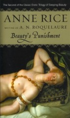 Beauty's Punishment book cover