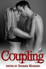 Coupling book cover