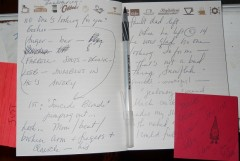 sommer marsden author notes