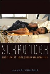 Surrender book cover