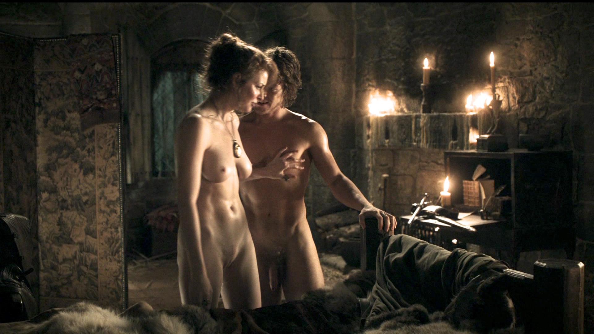 women of hbo nude