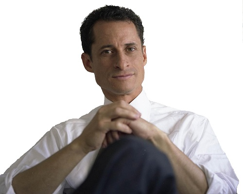 """Anthony Weiner and """"Sex Addiction"""""""