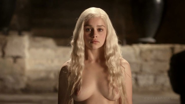 [Videos, Gallery] Ultimate Game of Thrones Sex Post: Hot As Hell in Winterfell