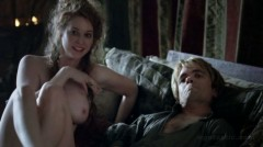 Esmé Bianco and Peter Dinklage, Game of Thrones