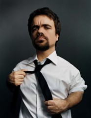 Peter Dinklage is hot- deal with it
