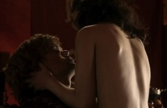 Sibel Kekilli seduces Peter Dinklage