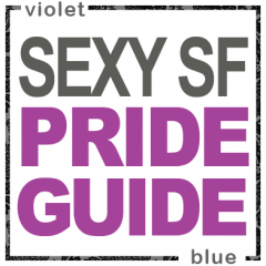 Violet Blue Sex San Francisco LGBTQ Pride Guide