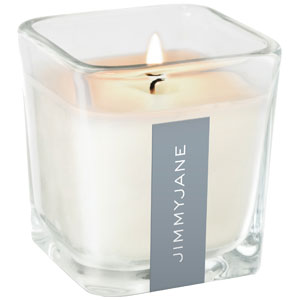 Jimmyjane massage candle