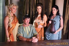 Spartacus XXX