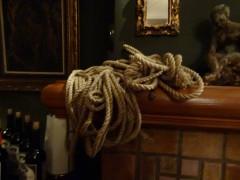A Taste of Rope