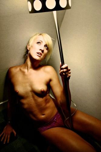 Hermaphrodite lady gaga
