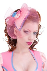 Westward Bound Fascinator
