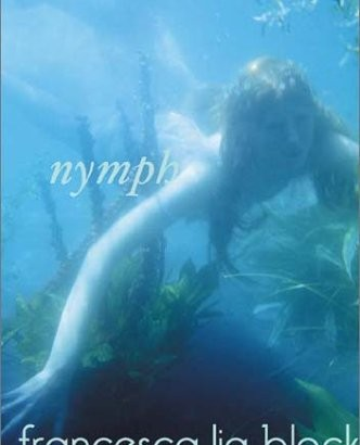 New Ebook Edition of Francesca Lia Block's Erotic Classic 'Nymph' on Sale Through Valentine's Day