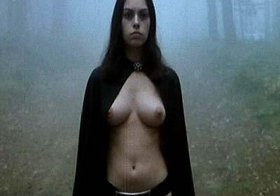Female Vampire Nude 61