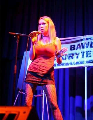Bawdy Storytelling's Geeksexual: Tonight in San Francisco