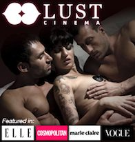 Porn for Women at Lust Cinema