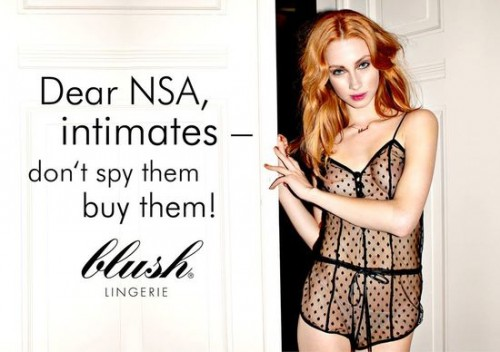NSA Blush Berlin