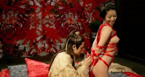 sex and chopsticks