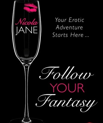 """Choose your own adventure"" erotica, and Harper's Follow Your Fantasy"