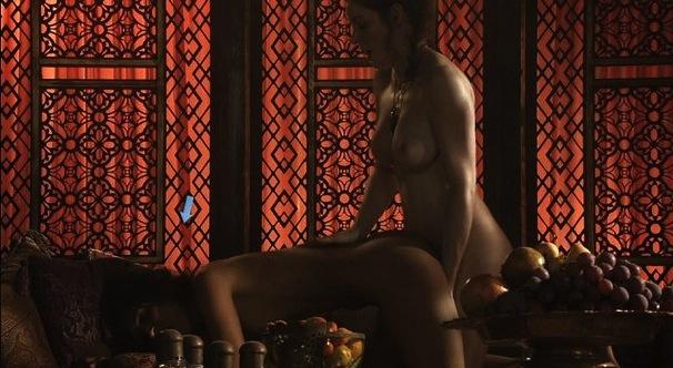 Порно фото с сериала игра престолов 1223 фотография