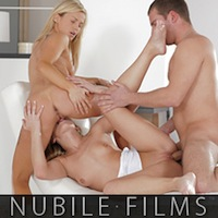 Porn for Women at Nubile Films