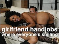 girlfriend handjobs