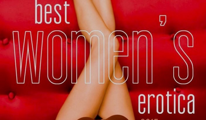 Explicit excerpt from Best Women's Erotica 2015