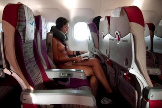 Секс в самолете отзывы