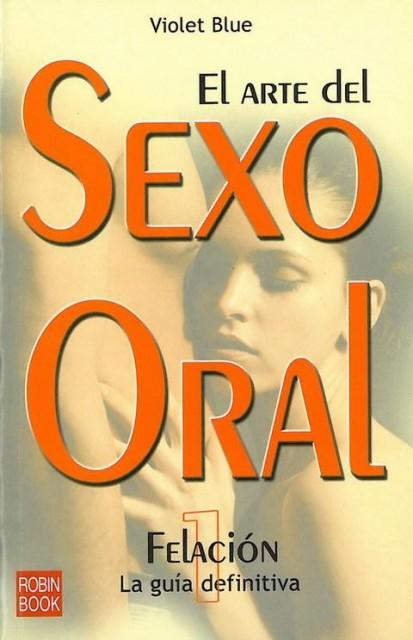 El Arte Sexo Oral Violet Blue