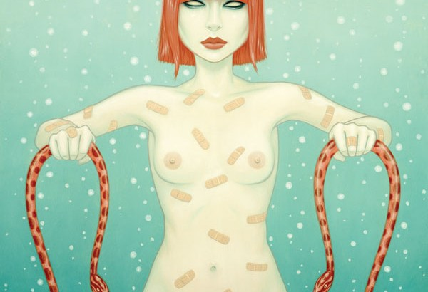 Art by Tara McPherson