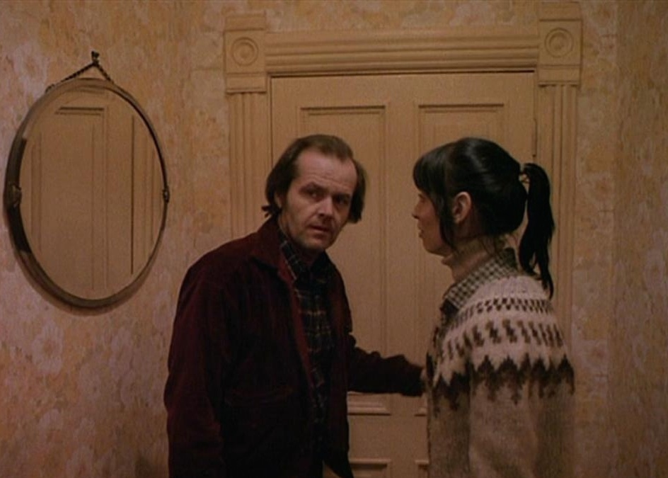 an analysis of the overlook hotel in the shining Editing in the shining in his classic horror film, the shining, stanley kubrick utilizes many different elements of editing to create unique and terrifying scenes.