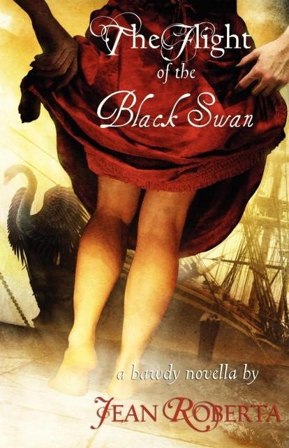 flight of the black swan