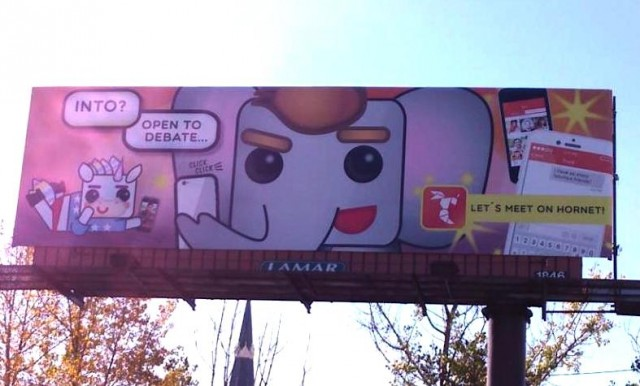 get-hornet-billboard