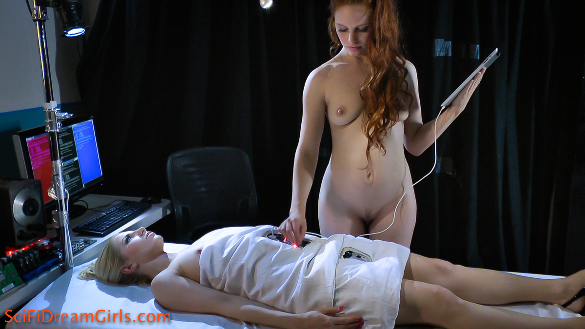 Watch Robotic Sex