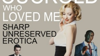 Cover reveal: The Cuckold Who Loved Me